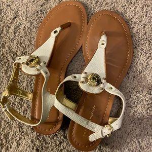 Low heel Tommy Hilfiger sandals